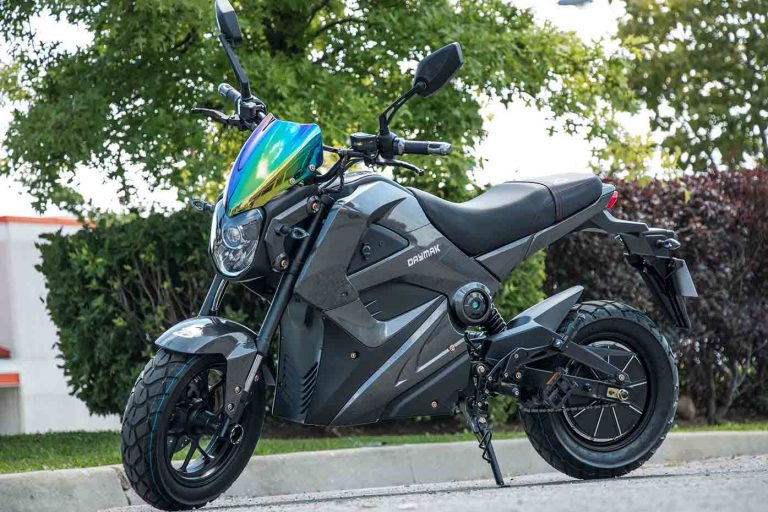 scooter electrique EM1