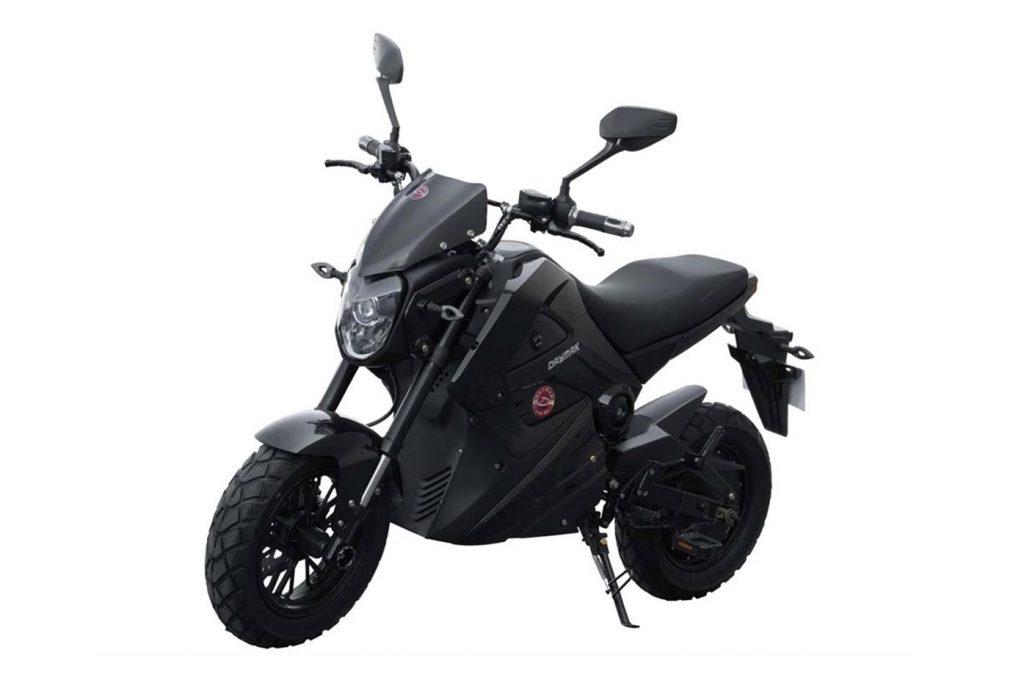 scooter electrique EM1 a vendre - Daymak Canada