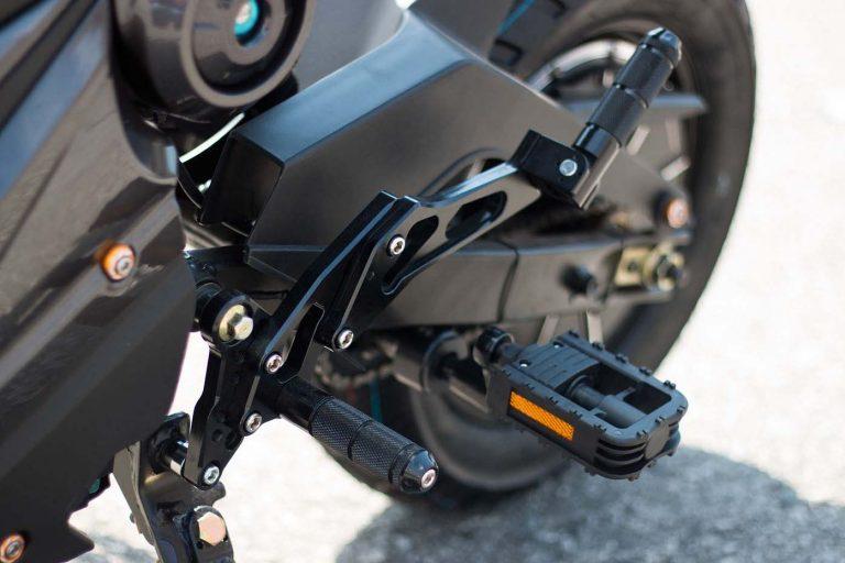 scooter electrique EM1 - velo assisté