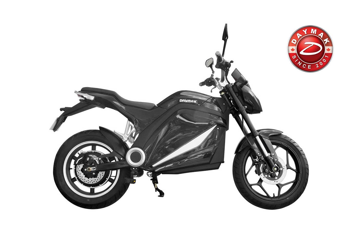 scooter electrique EM4 Daymak NOIR-logo-daymak